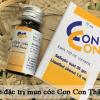 Thuốc đặc trị mụn cóc, mụn cơm, mụn thịt Con Con Thái Lan